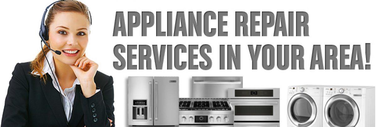 Appliances Repair JHB & PTA CALL NOW: 011- 568-5121